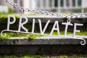 privatezza